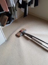Carpet Seaming